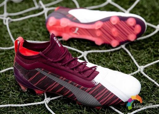 PUMA ONE 5.1 Trailblazer足球鞋,专为女足球员设计