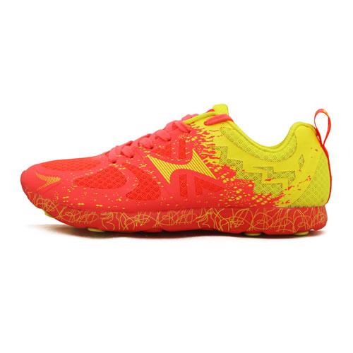 海尔斯796男女马拉松跑鞋图1高清图片