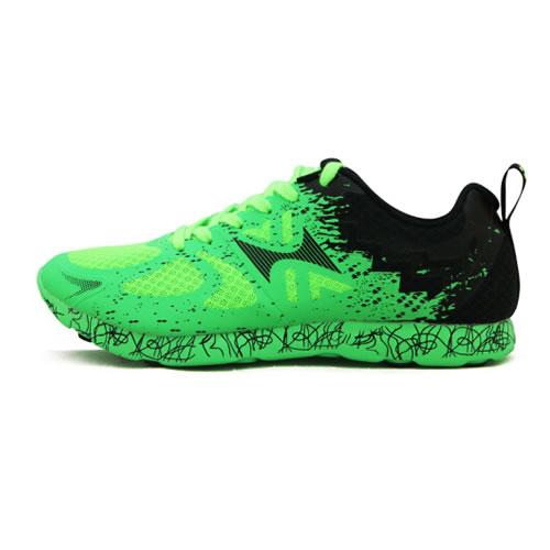 海尔斯796男女马拉松跑鞋图5高清图片