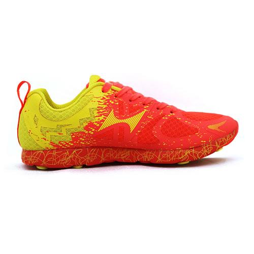 海尔斯796男女马拉松跑鞋图2高清图片