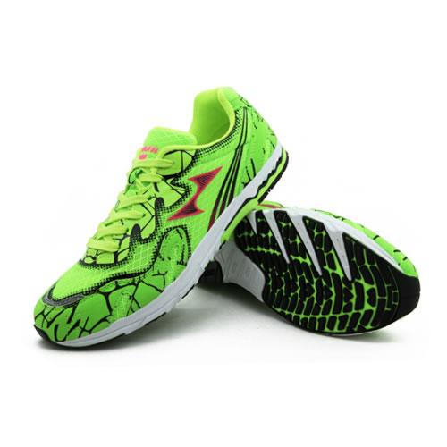 海尔斯711S男女马拉松跑鞋图8