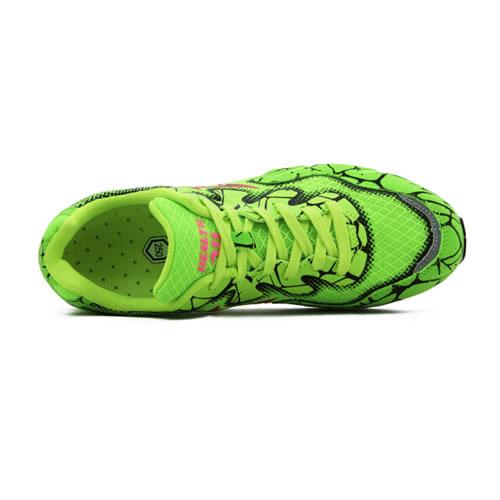 海尔斯711S男女马拉松跑鞋图7