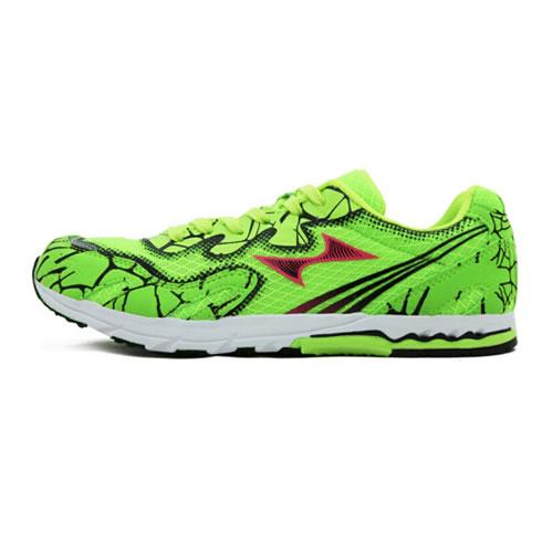 海尔斯711S男女马拉松跑鞋图5高清图片