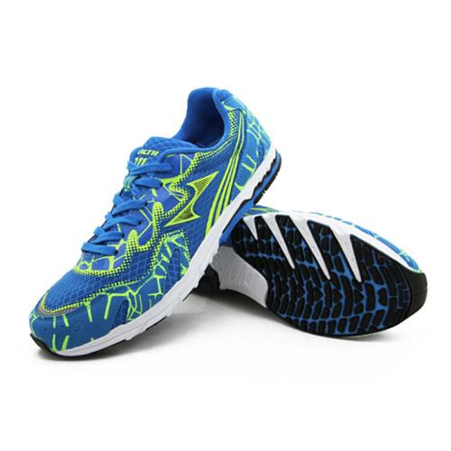 海尔斯711S男女马拉松跑鞋图4高清图片