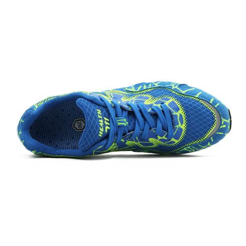 海尔斯711S男女马拉松跑鞋图3高清图片