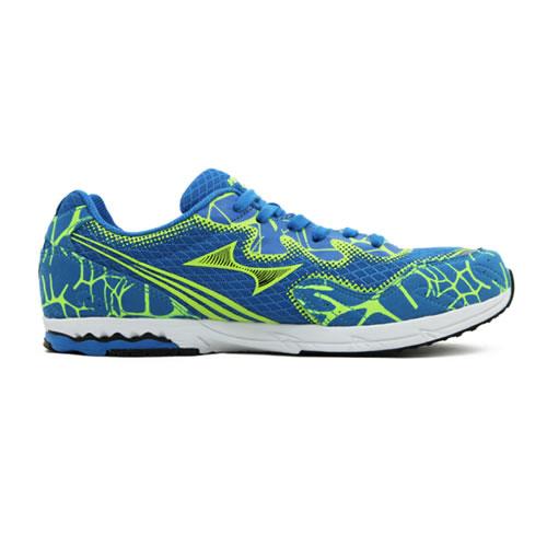海尔斯711S男女马拉松跑鞋图2高清图片