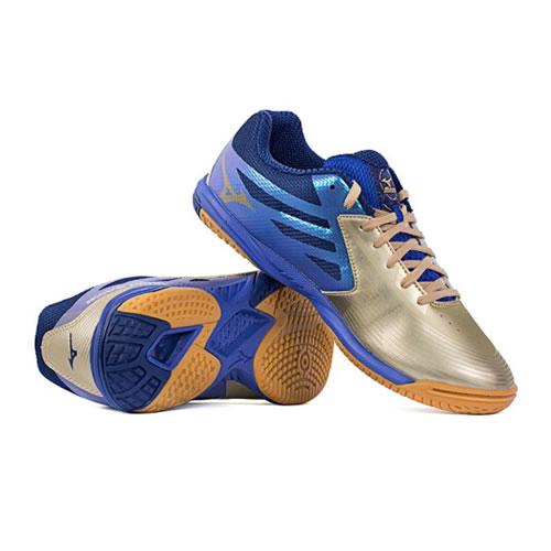 美津浓81GA150099 WAVE DRIVE A3男女乒乓球鞋图5高清图片