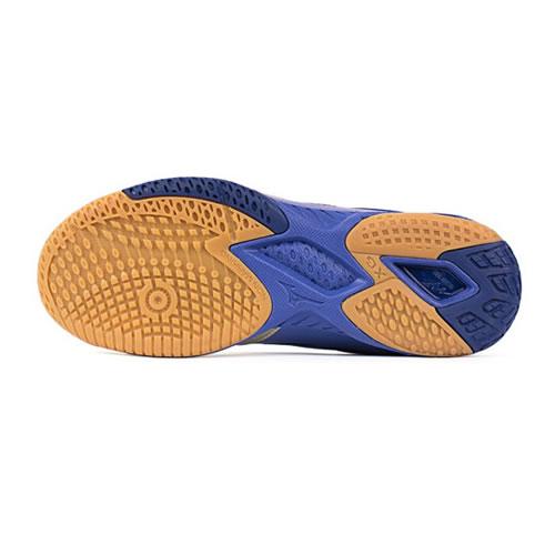 美津浓81GA150099 WAVE DRIVE A3男女乒乓球鞋图3高清图片