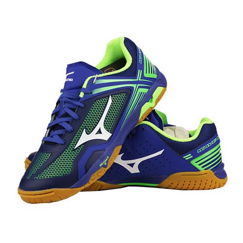 美津浓81GA171001 WAVE MEDAL Z男女乒乓球鞋图6