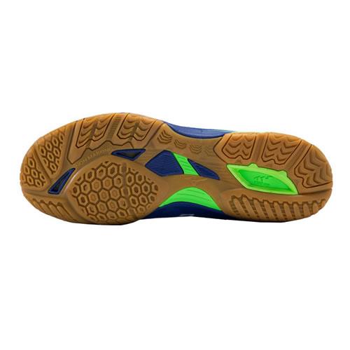 美津浓81GA171001 WAVE MEDAL Z男女乒乓球鞋图5高清图片