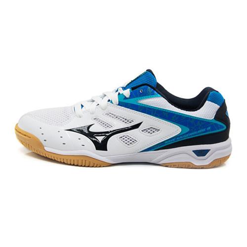 美津浓81GA162009 WAVE KAISERBURG 4男女乒乓球鞋