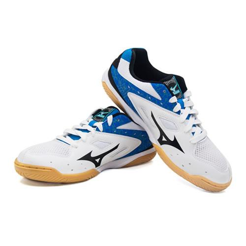 美津浓81GA162009 WAVE KAISERBURG 4男女乒乓球鞋图5高清图片