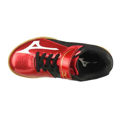 美津浓81GA167001 CUBAMBI STAR Z男女乒乓球鞋图4高清图片