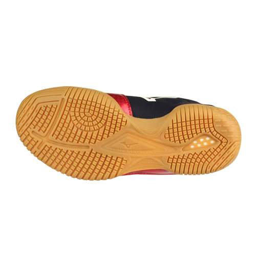 美津浓81GA167001 CUBAMBI STAR Z男女乒乓球鞋图5高清图片