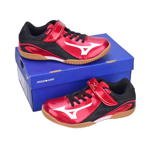 美津浓81GA167001 CUBAMBI STAR Z男女乒乓球鞋图6