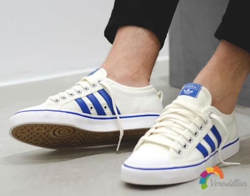 百搭休闲鞋款不能少:adidas Nizza Lo经典配色回归