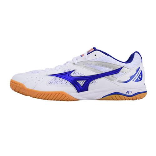 美津浓81GA196027 WAVE DRIVE CN3男女乒乓球鞋