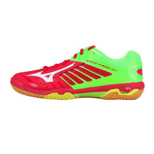 美津浓71GA170501 WAVE FANG RX2男女乒乓球鞋