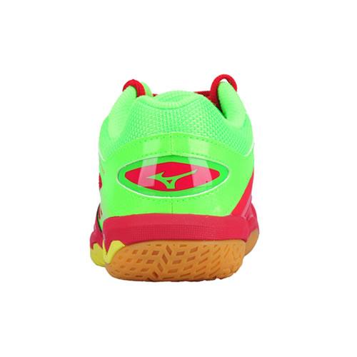 美津浓71GA170501 WAVE FANG RX2男女乒乓球鞋图2高清图片