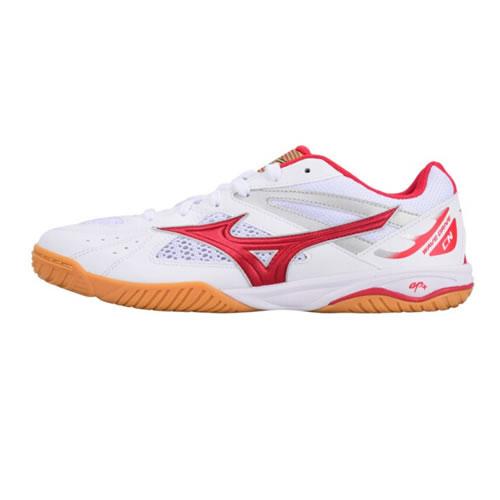美津浓81GA196062 WAVE DRIVE CN3男女乒乓球鞋