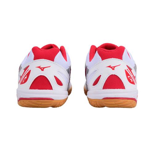 美津浓81GA196062 WAVE DRIVE CN3男女乒乓球鞋图2高清图片