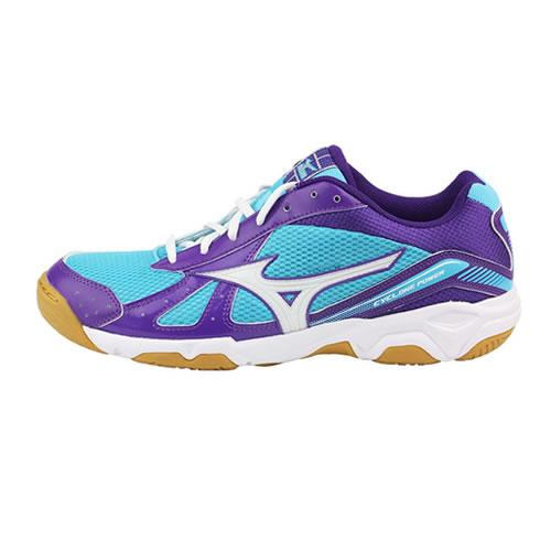 美津浓V1GA159004 CYCLONE POWER男女乒乓球鞋