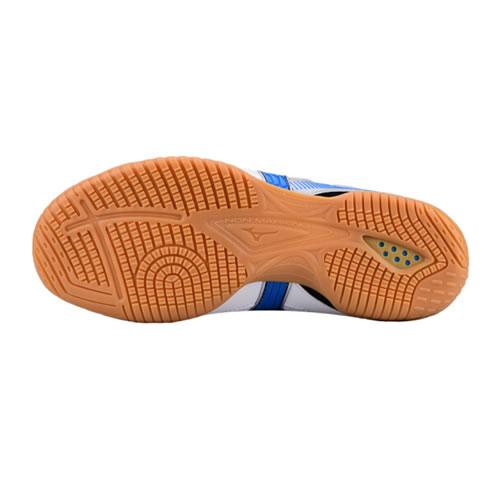 美津浓81GA183227 CROSSMATCH PLIO FS男女乒乓球鞋图4高清图片