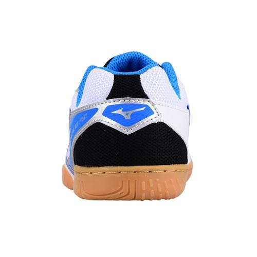 美津浓81GA183227 CROSSMATCH PLIO FS男女乒乓球鞋图2高清图片