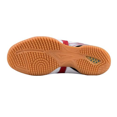 美津浓81GA183462 CROSSMATCH PLIO SP男女乒乓球鞋图4高清图片