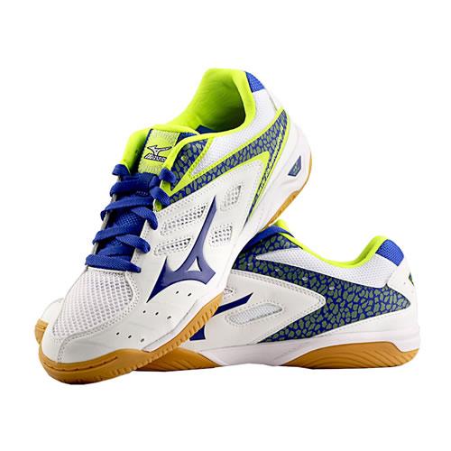 美津浓81GA162027 WAVE KAISERBURG 4男女乒乓球鞋图4高清图片