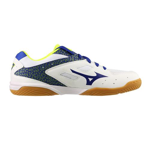 美津浓81GA162027 WAVE KAISERBURG 4男女乒乓球鞋图2高清图片