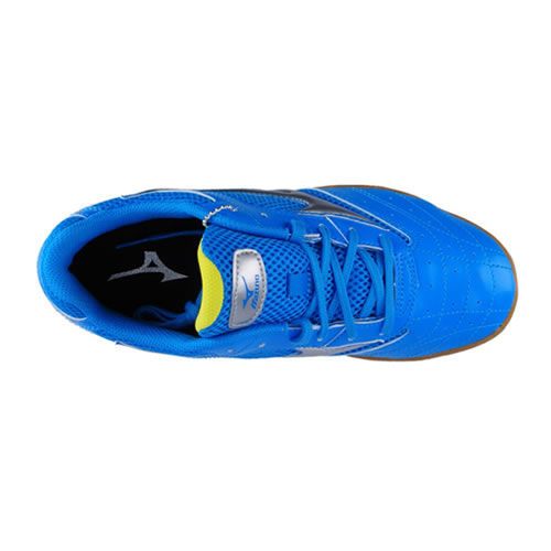美津浓81GA153927 CROSSMATCH PLIO WH男女乒乓球鞋图3高清图片