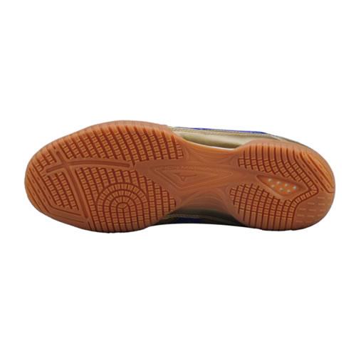 美津浓81GA153950 CROSSMATCH PLIO WH男女乒乓球鞋图4高清图片