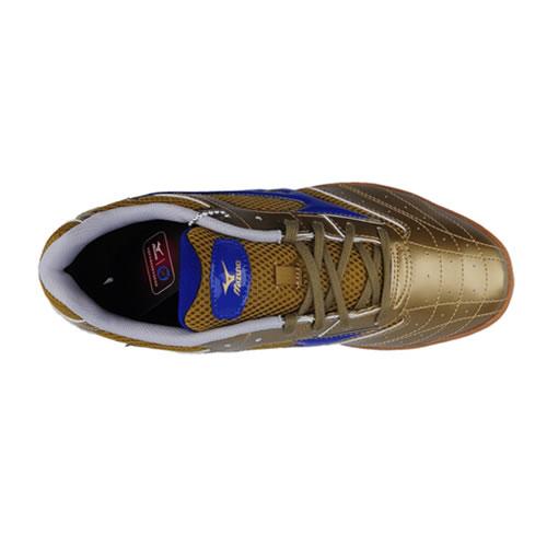 美津浓81GA153950 CROSSMATCH PLIO WH男女乒乓球鞋图3高清图片