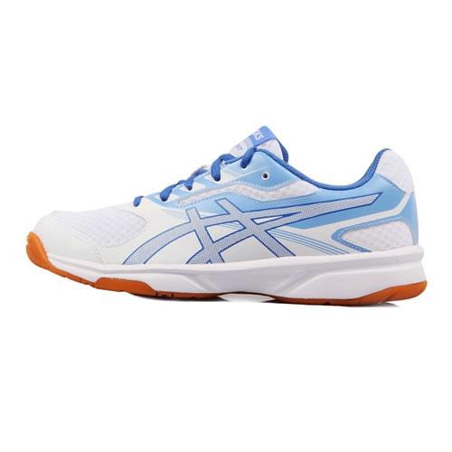 亚瑟士B755Y男女乒乓球鞋