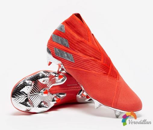 全新赤足感:adidas Nemeziz 19+深度测评