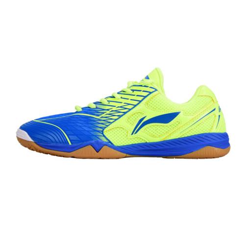 李宁APTM001男女乒乓球鞋