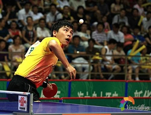 盘点练好乒乓球接发球技术的五大原则图1