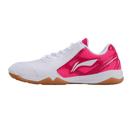 李宁APTM002女子乒乓球鞋
