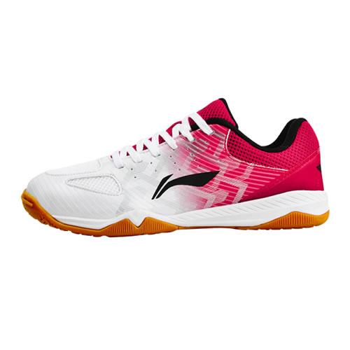 李宁APPM003男子乒乓球鞋