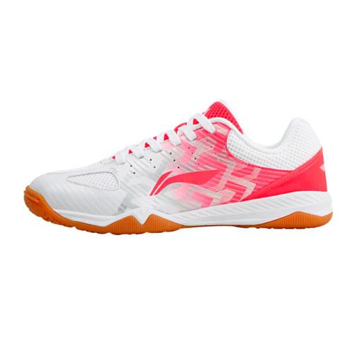 李宁APPM004女子乒乓球鞋