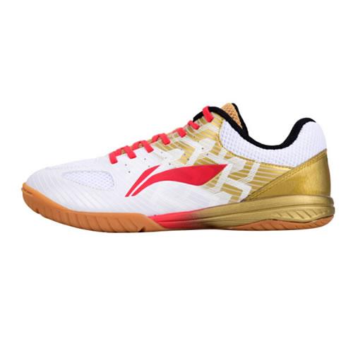 李宁APPN009男子乒乓球鞋