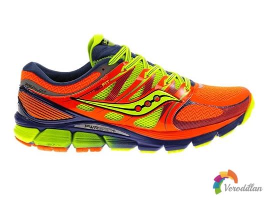 [球鞋近赏]Saucony Zealot ISO轻量级缓冲跑鞋