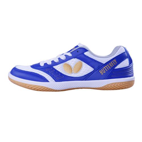 蝴蝶93560 LEZOLINE ZERO男女乒乓球鞋