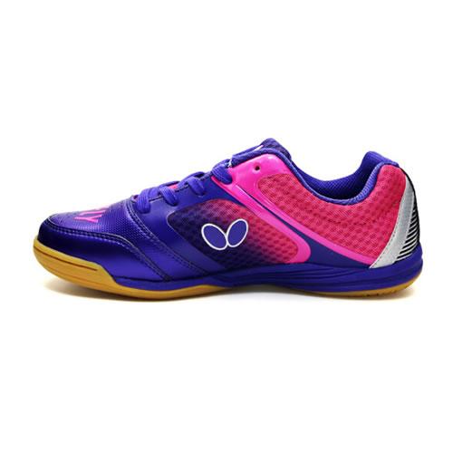 蝴蝶TBC-93610男女乒乓球鞋