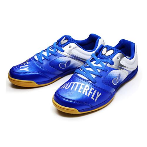 蝴蝶TBC-93610男女乒乓球鞋图12