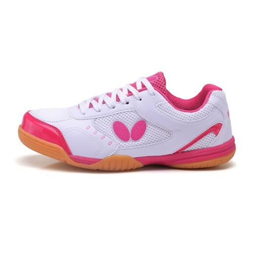 蝴蝶UTOP-5男女乒乓球鞋