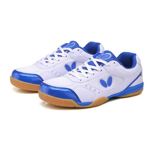 蝴蝶UTOP-5男女乒乓球鞋图6
