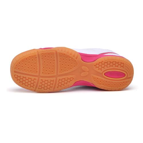 蝴蝶UTOP-5男女乒乓球鞋图3高清图片