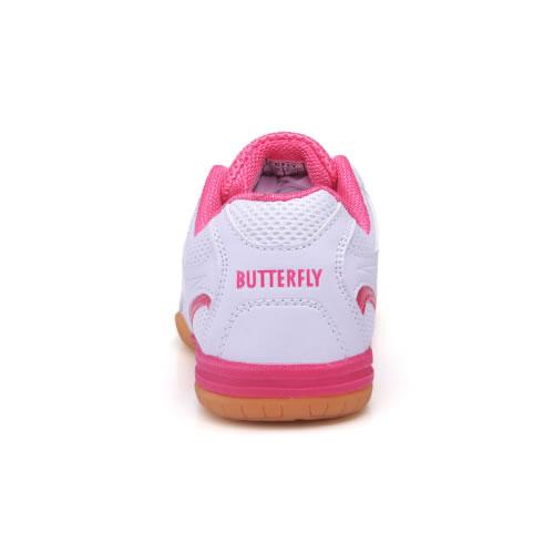 蝴蝶UTOP-5男女乒乓球鞋图2高清图片